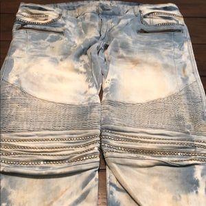 Robin Jeans